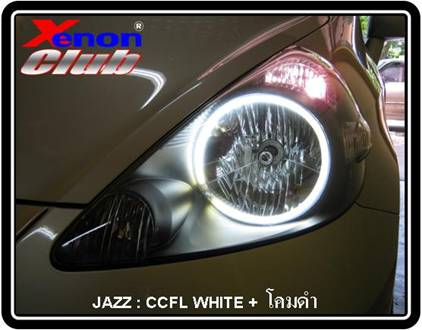 CCFL : HONDA JAZZ GD