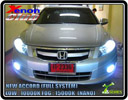 XENON NEW ACCORD