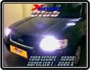 XENON FORD ESCAPE