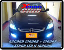 XENON ACCORD