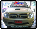 XENON NEW FORTUNER